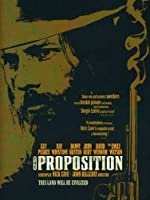 The Proposition (Steelbook Packaging)