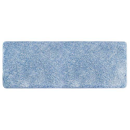 light blue carpet runner - 1