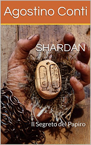 SHARDAN: Il Segreto del Papiro