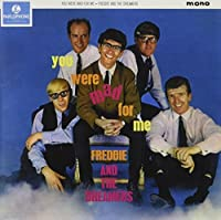 You Were Mad for Me by Freddie & The Dreamers