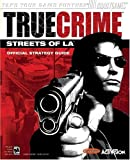 True Crime? Streets of L.A.? Official Strategy Guide (for PC) - Brady Games - 11/05/2004