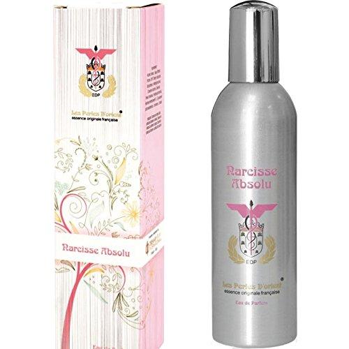 Les Perles D´Orient - Narcisse Absolu Donna - Eau de Parfum 150 ml
