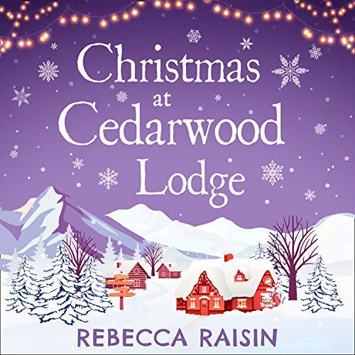 Christmas at Cedarwood Lodge cover art