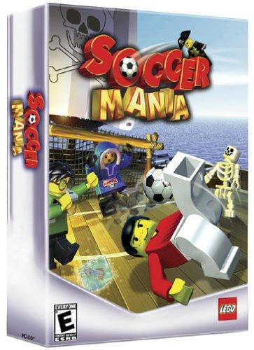 LEGO Soccer Mania - PC