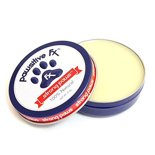 Unique Dog Protective Balm