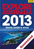 Explore Queensland 2013 (English Edition)