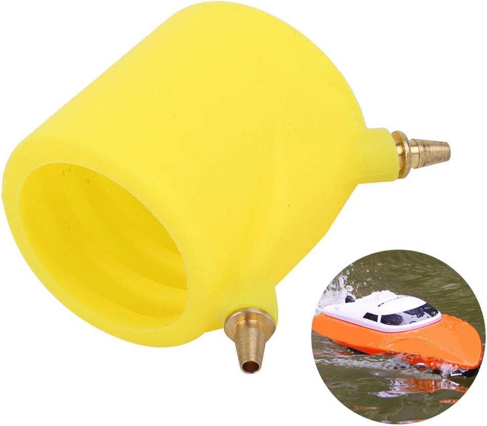 Furren Boat Accessories Water Jacket Cooli Cooling unisex RC