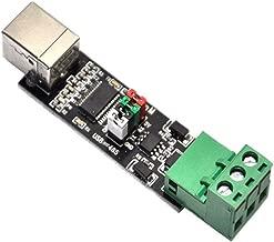 OctagonStar USB to TTL/RS485 Serial Converter Adapter FTDI Interface Board FT232RL Module