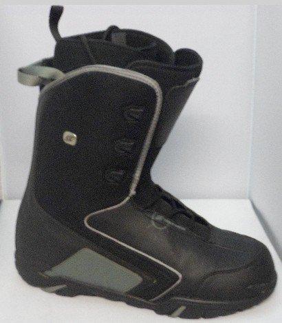 Original Crazy Creek C30 Snowboard Schuh schwarz, Größe:48