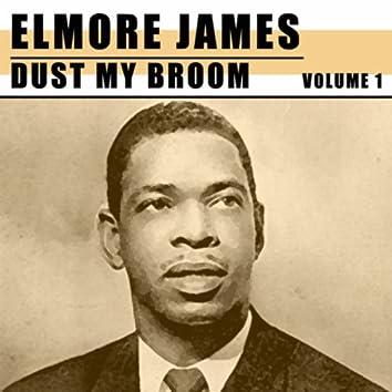 Dust My Broom, Vol. 1