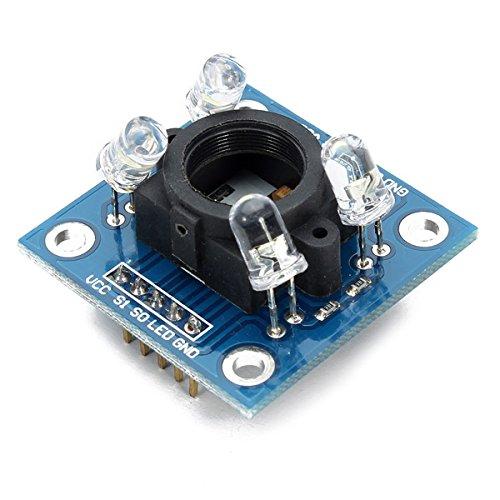 Amazon.de - GY-31 TCS3200 Color Sensor Recognition Module