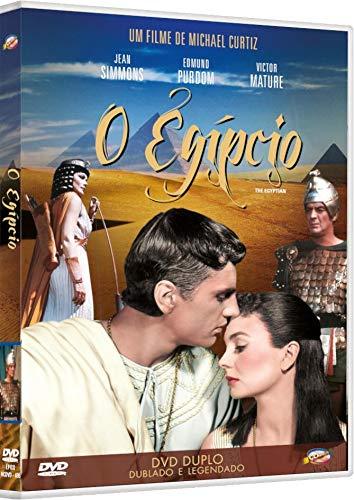 O Egípcio (Duplo)