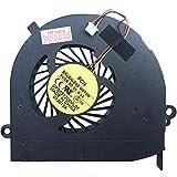 Lüfter Kühler Fan Cooler kompatibel für Toshiba Satellite C70-C-1E7, C70-C-1H9, C70D-A-115, C70-C-1EN, C70-C-1HH, C70-C-11L, C70-C-1FF, C70-C-12J, C70-C-10V, C70D-C-105, C70D-C-12T