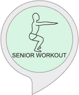 Body Works: Senior Workout