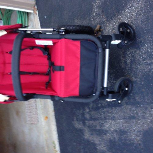 Bugaboo Frog Complete Stroller