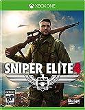 Sniper Elite 4 (Xbox One) UK IMPORT REGION FREE
