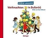Weihnachten in Bullerbü (Wir Kinder aus Bullerbü) - Astrid Lindgren