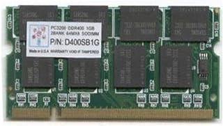 2x1GB 2GB PC2100 Unbuff 2.5-3-3-6 2.5V Mushkin 995924 DDR1 UDIMM
