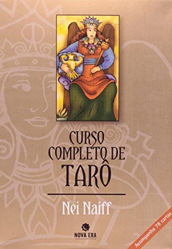 Curso Completo de Tarô (+ 78 Cartas)