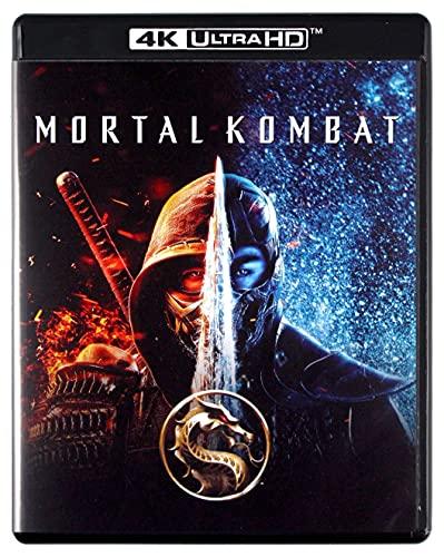 Mortal Kombat [Blu-Ray] [Region Free] (Deutsche Sprache)