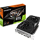 Gigabyte Technology GeForce RTX 2060 OC GV-N2060OC-6GD - Tarjeta grafica, Negro