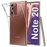 Eiselen Silikon Hülle Kompatibel mit Samsung Galaxy Note