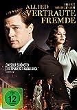 Allied - Vertraute Fremde - Brad Pitt