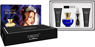Carlotta MS. Dylan Gift Set 5 Pieces