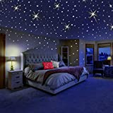 Best Glowing Stars - Glow in The Dark Stars for Ceiling or Review