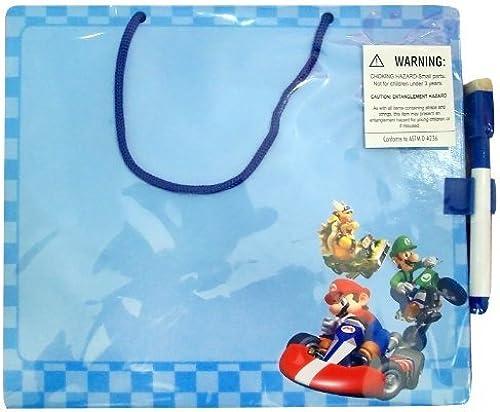 Birthday Express - Mario Kart Wii Dry Erase Board by Innovative Designs
