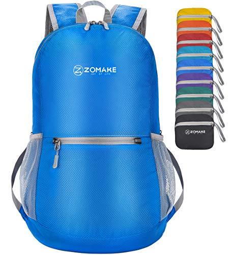 Zomake Ultra Lightweight Hiking Backpack