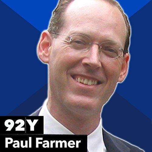 Paul Farmer with Claudia Dreifus audiobook cover art