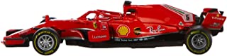 Bburago Ferrari F1 SF-15T S. Vettel 1:43 (Assorted Models)