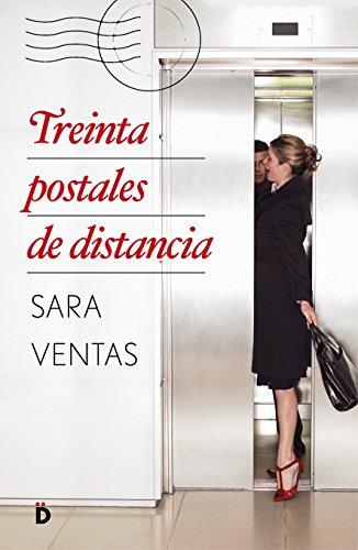 Treinta postales de distancia (Romántica nº 1)