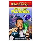 The Comedy Favorites Series V4 ~ Son of Flubber