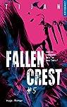 Fallen crest - tome 5 par Tijan