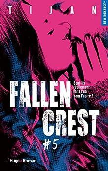Fallen crest - tome 5 (New romance) par [Tijan, Sophie Madsen]