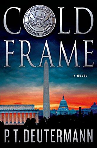 Cold Frame: A Novel