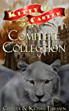 Kitty Castle Complete Collection (English Edition)