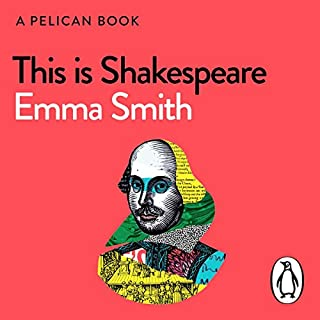 This Is Shakespeare audiobook cover art
