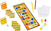 Mattel Games, Pictionary, Gioco in Scatola per Famiglie, Lingua Italiana, DPR76, 8 anni + #1