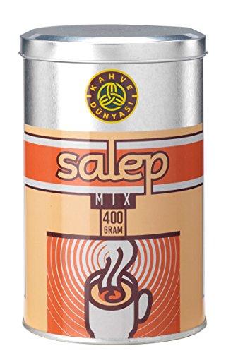 Kahve Dünyası Salep, Sahlep, Sahlab, 400g