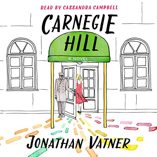 Carnegie Hill cover art