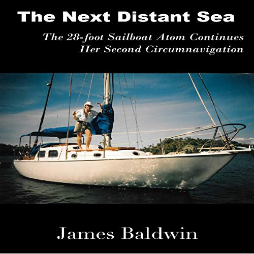 The Next Distant Sea cover art