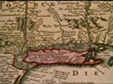 New York: The Country and the City (1609-1825)