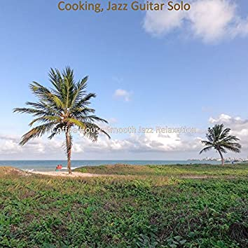 Cooking, Jazz Guitar Solo