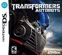 Transformers: Autobots (輸入版:北米) DS