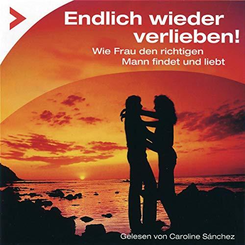 Endlich wieder verlieben! Titelbild
