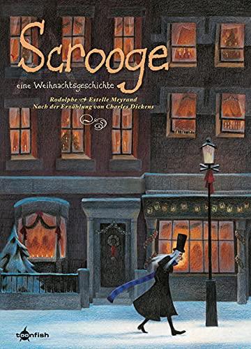 Scrooge – Eine Weihnachtsgeschichte