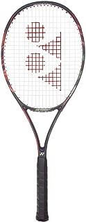 YONEX Vcore Duel G 97 Tennis Rackets, Black/Orange, G3